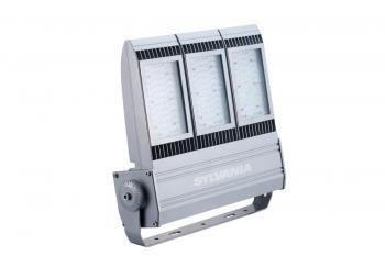 Sylvania Sylveo LED IP66 170W 6500lm RGBW asym