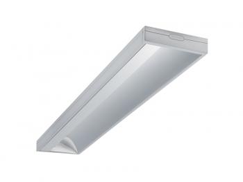 Sylvania Rana LED 2 Anbau Asymmetrisch 1500 34W 4.100lm 840 Leuchte Sylvania - 1 Stück