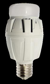mlight LED-HQI, 40W, 230V, E27, 6500K, 230°, 4000lm, 30000h, A+, nicht dimmbar