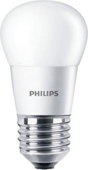 Philips CorePro LEDluster 4,0W-25W 827 matt