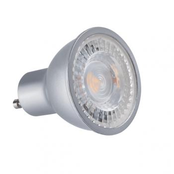 Kanlux PRODIM GU10-7,5W-WW LED-Lampe dimmbar