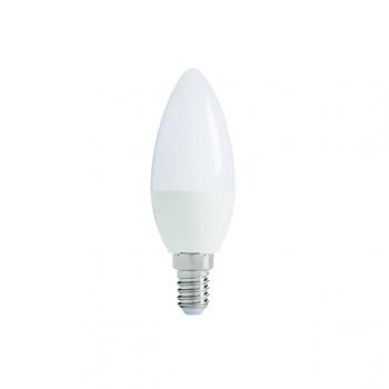 Kanlux IQ-LED C37E14 5,5W-CW