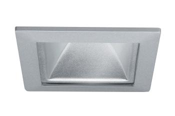 Lumiance Insaver 75 LED quadrat. HO 16W 830 76° 1-10V silber Leuchte Lumiance - 1 Stück