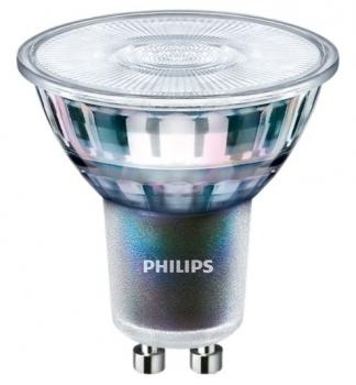 Philips MASTER LEDspot ExpertColor 3,9-35W GU10 940 25°DIM