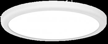 Mlight Led Einbaupanel Rainbow 50000h  / Treiber intern / Leistung und Farbtemperatur3000K/4000K/6000K einstellbar 12W bis 18W  es wird ein Dekoring in Crom Matt mitgeliefert ohne Ring sind diese weiß