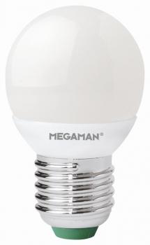 Megaman LED Ultra Compact Classic 3,5W-250lm-E27/828