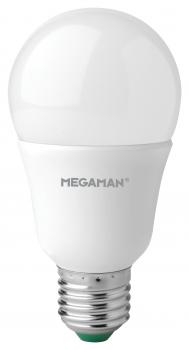 Megaman LED Classic A60 11W-1055lm-E27/840