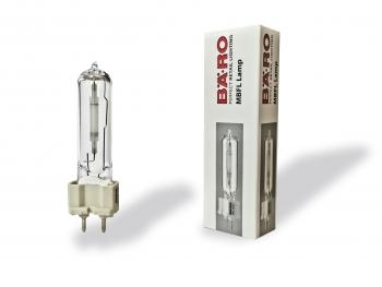 Bäro Mini-BFL-Lampe 100W 825 GBX12-1