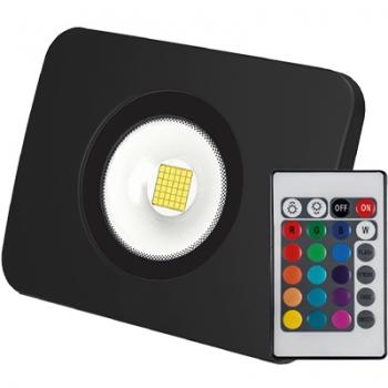 i-Light LED Fluter FARO  195/265Vac 50/60Hz 10W  - RGB