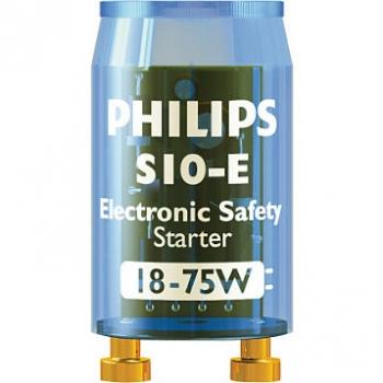 Philips S10E STARTER 18-75W - EEK: nicht relevant
