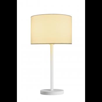 SLV FENDA Leuchtenschirm, weiß