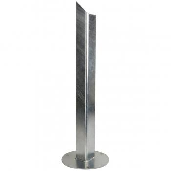 SLV Erdspieß für RUSTY, Stahlverzinkt, Länge 50cm