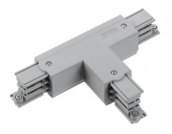 Nordic Global T-Verbinder XTS 40-1 grau rechts