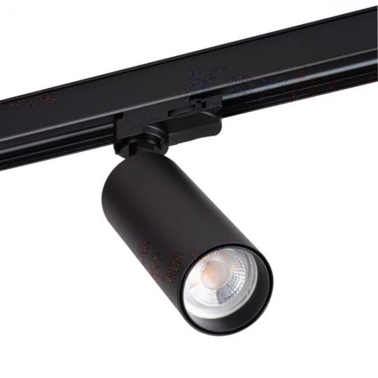 Kanlux LED 3-Phasen-Stromschienenstrahler ATL2 GU10-B