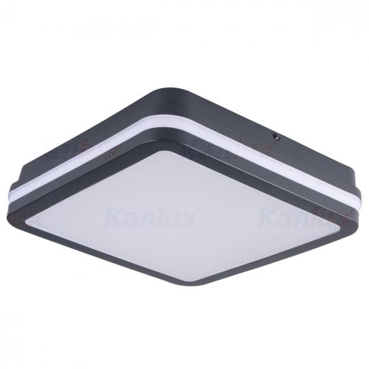 Kanlux LED-Deckenleuchte BENO
