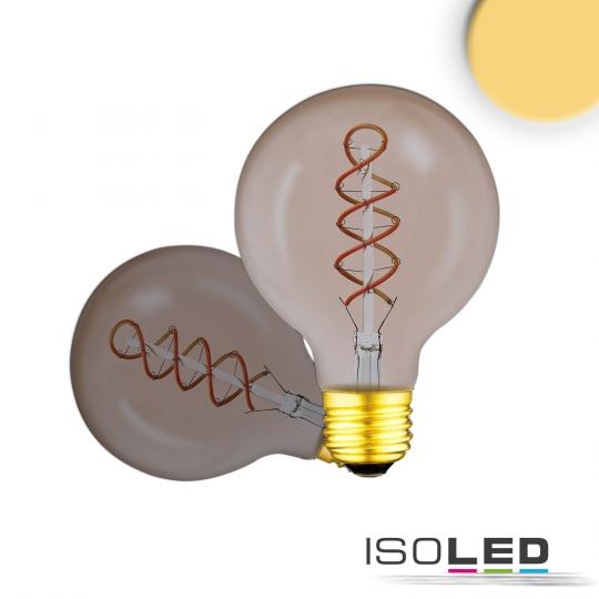 ISOLED Vintage Line LED Roundbulb 95