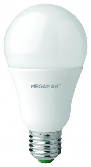 Megaman MM LED dimmbar A60 Rich Color 13W-1055lm-E27/928 - warmweiß
