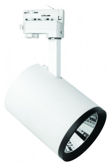 Megaman MM MARCO DBT Tracklight 37W-3300lm/830 - warmweiß