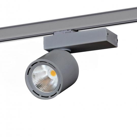 LIVAL Eco Keen  ( N1 ) 30W CRI >90  LED Adapterstrahler / Schienenstrahler