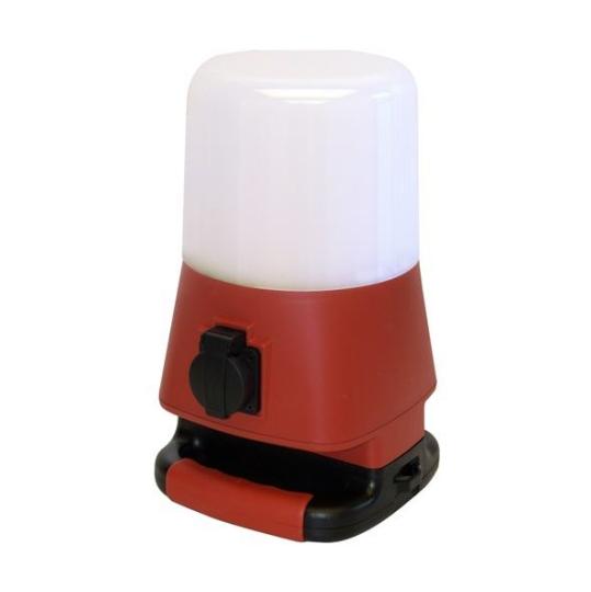 Megatron LED Arbeitsleuchte HELFA 360° 40W/850
