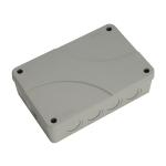 SLV IP 56 Außengehäuse für 3 Kanal Empfängermodul