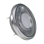 SLV LED QRB111 Leuchtmittel, CREEXB-D LED, 19,5W, 140°, 2700K, D