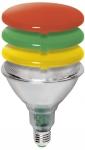 Megaman Diffusorscheibe für PAR38 grün