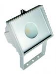 Megatron LED Außenstr. weiss IP44+LED 30W-PHJ65d2/828 A
