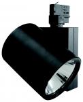 Megatron MODENA Tracklight 15° für 17W TECOH MHx schwarz