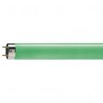 Philips TLD 18 Watt / 17 grün - EEK: A+