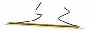 Sylvania IR Halogen MetalStrapX 1000W 240V AU Gold Filter SL Speziallampe - 1 Stück