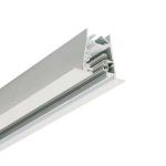 Concord Lytespan 3 Stromschiene Einbau 2000mm weiss Leuchte Concord - 1 Stück