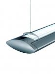 Concord Ovation 65 Stahlseilabhängung mit Einspeisekabel 3000mm silber Leuchte Concord - 1 Stück
