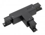 Nordic Global T-Verbinder XTS 40-2 schwarz rechts