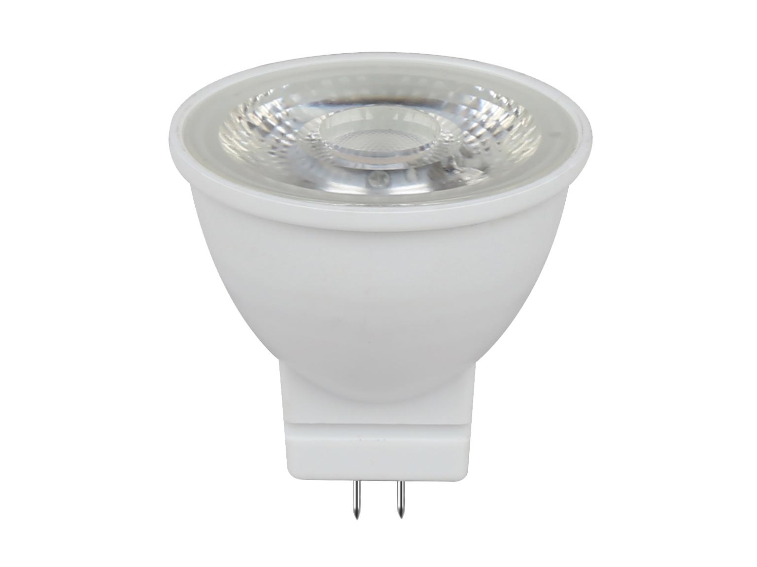 Sylvania RefLED MR11 GU4 2,6W 184lm 830 36° SL LED-Lampe - 1 Stück ...