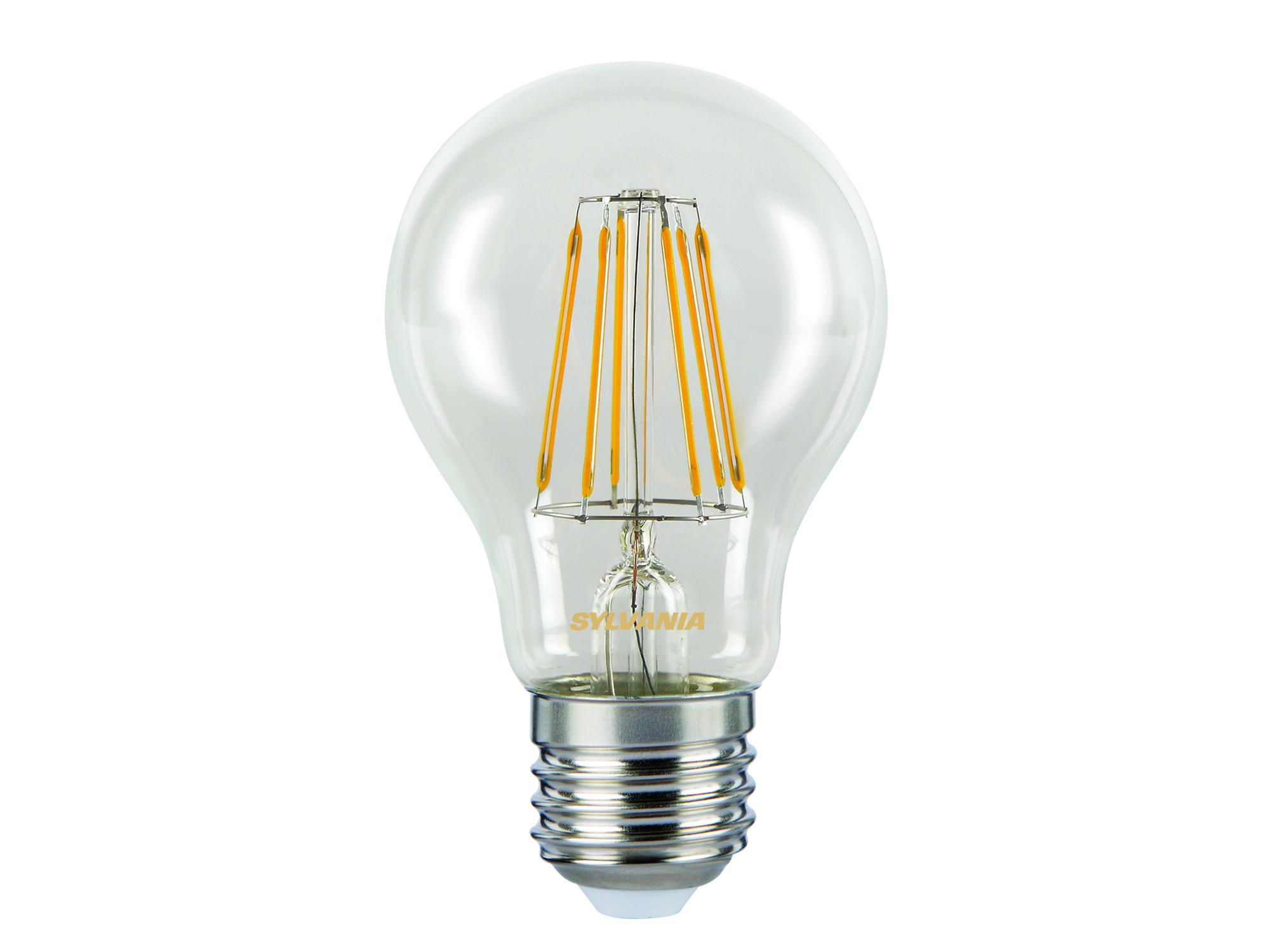 Retro Lampen Led : Led lampen vergleich neue led lampen in retro filament