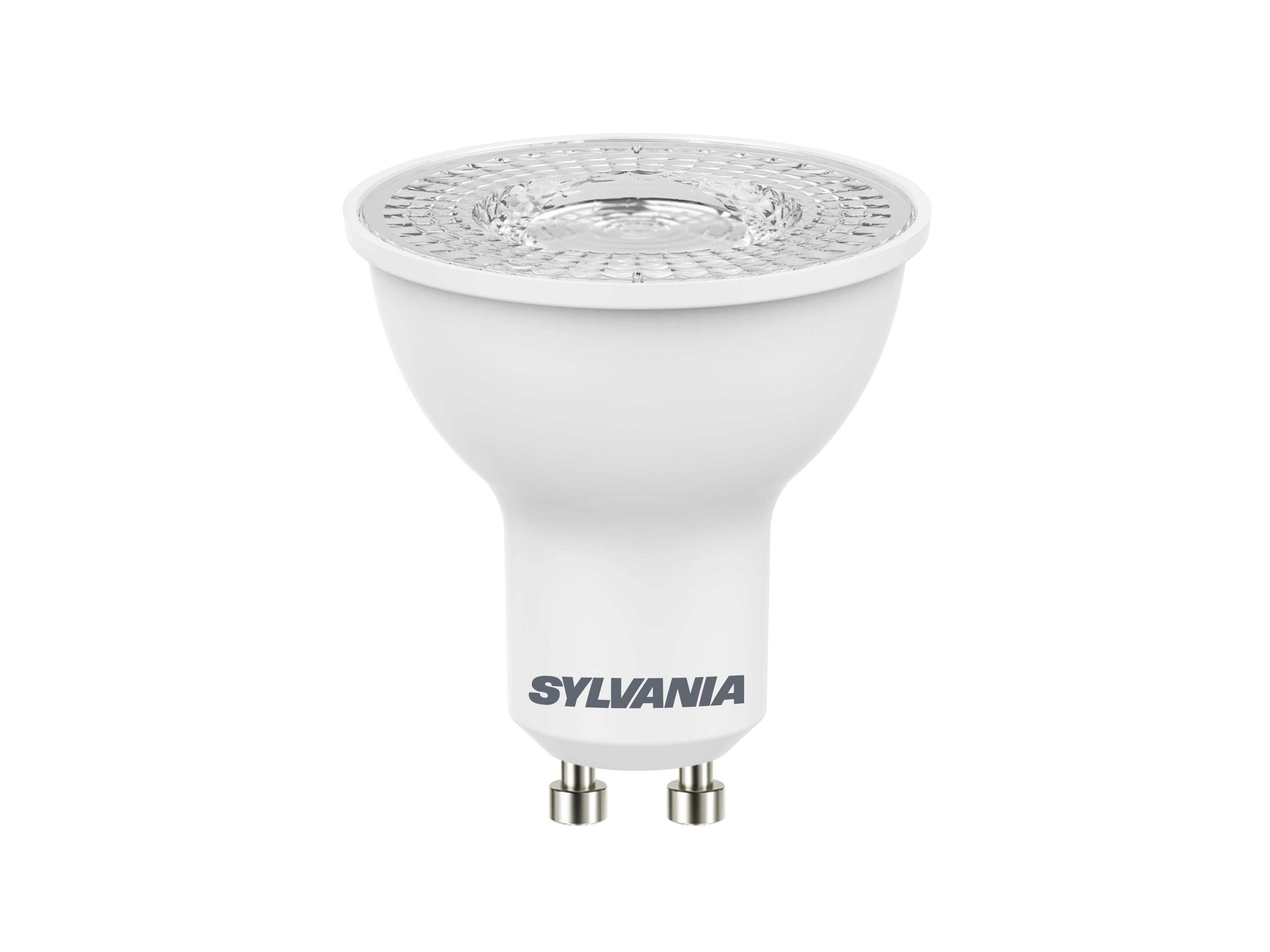 Sylvania refled es gu w lm ° sl led lampe