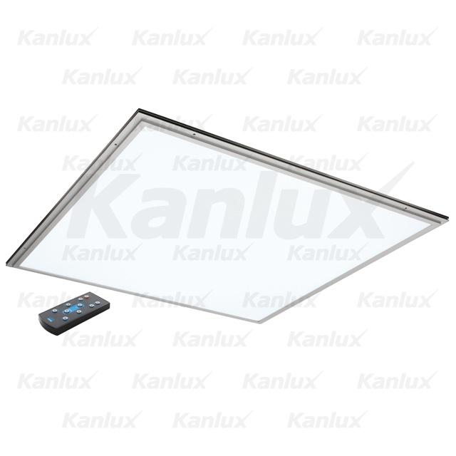 kanlux bravo led360 led panel eek a a g nstig online kaufen bei. Black Bedroom Furniture Sets. Home Design Ideas