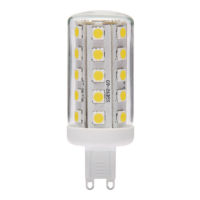 Kanlux SAYA LED34 SMD G9-WW LED Lampe | günstig online kaufen bei ...