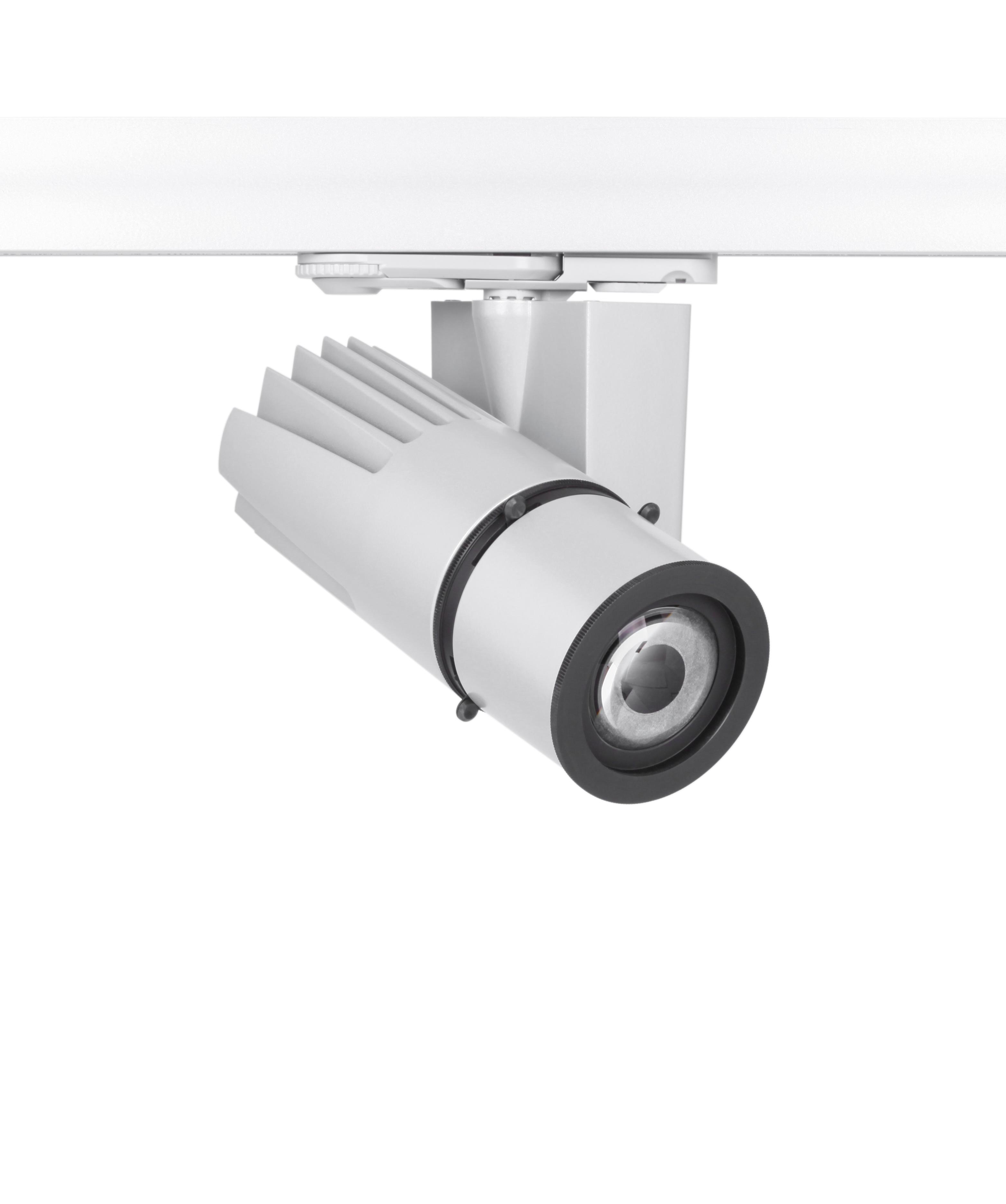 Concord Beacon Muse Frame LED 26W 930 DALI silber Leuchte Concord ...