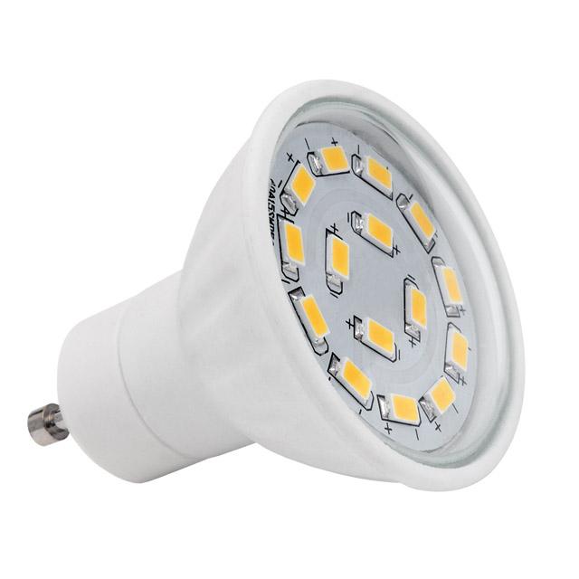 Kanlux LED15 C DIM GU10-WW LED-Lampe dimmbar | günstig online kaufen ...