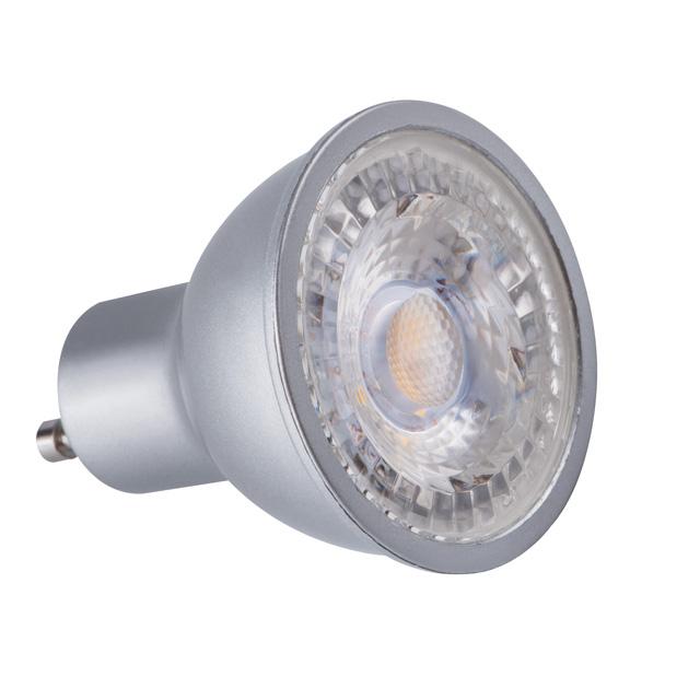 Good Kanlux PRODIM GU10 7,5WS6 WW LED Lampe Dimmbar Awesome Design