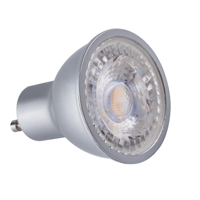 Kanlux PRODIM GU10-7,5WS6-WW LED-Lampe dimmbar | günstig online ...