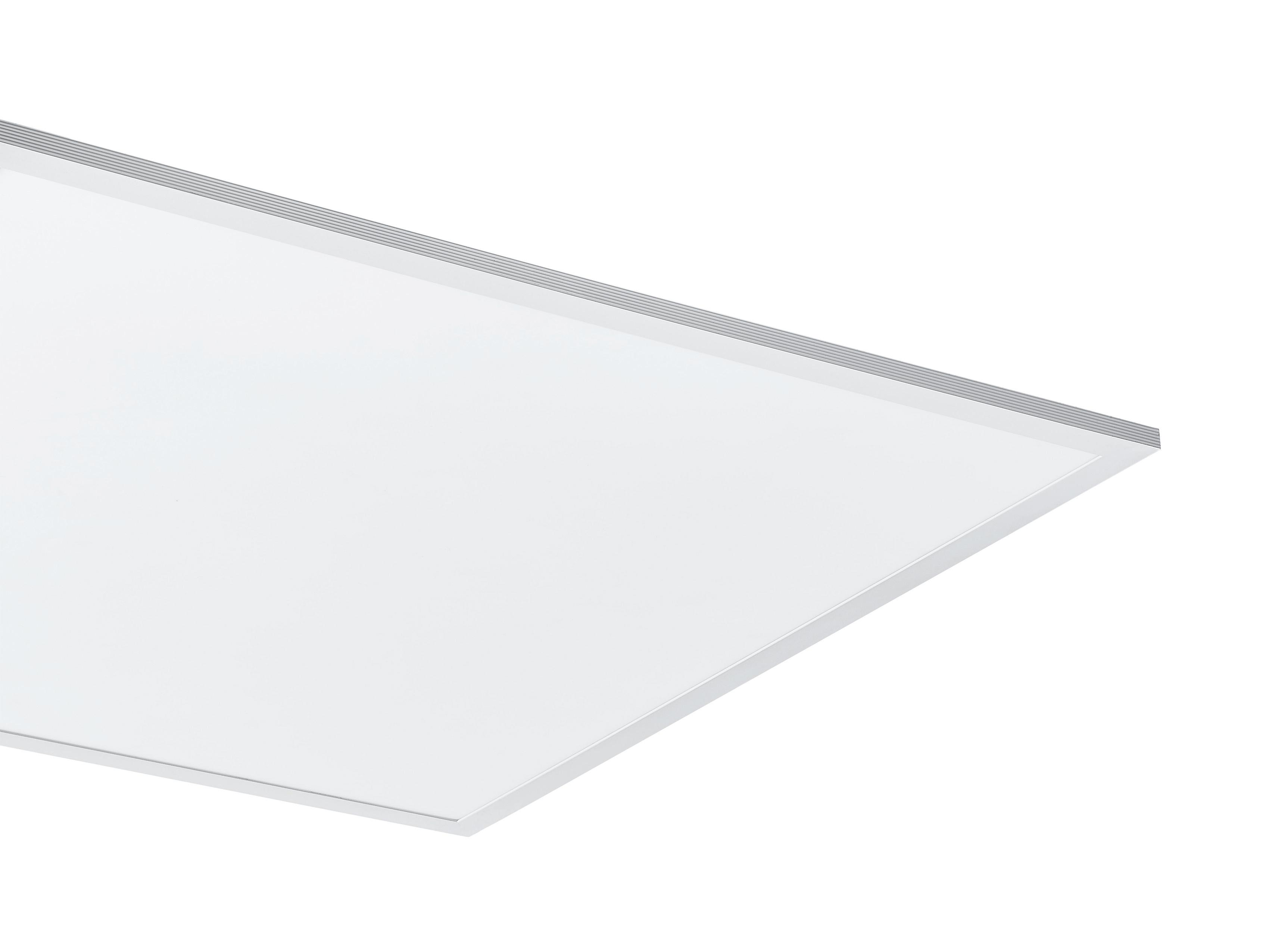 sylvania start flat panelled 600x600 46w 830 leuchte sylvania 1 st ck g nstig online kaufen. Black Bedroom Furniture Sets. Home Design Ideas